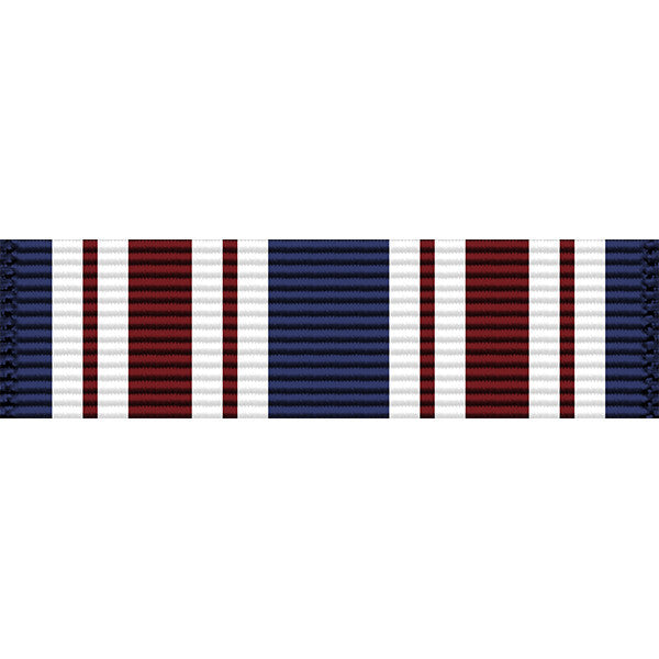 Public Health Service Special Assignment Award Ribbon