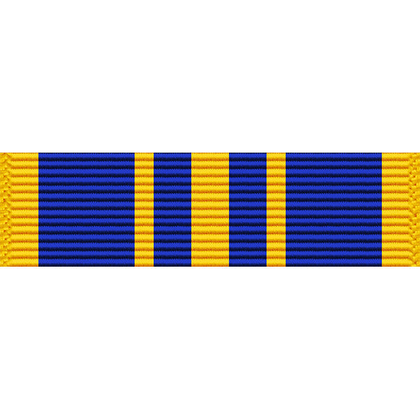 Surgeon General's Exemplary Service Medal Ribbon