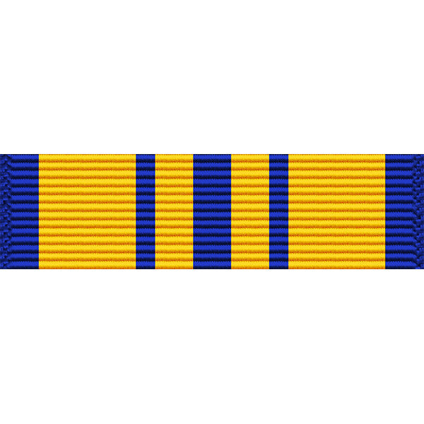 Surgeon General's Medallion Thin Ribbon