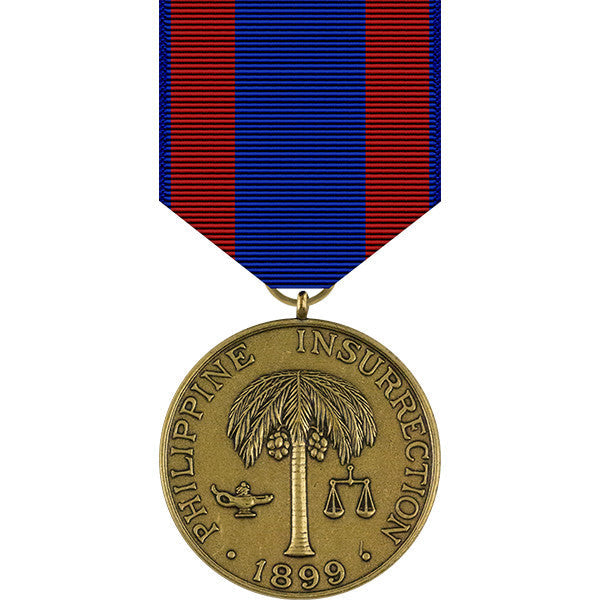 Philippine Campaign Medal - Army