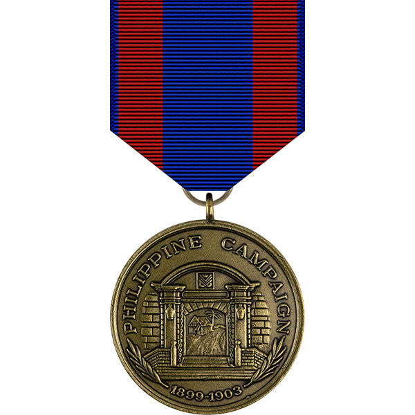 Philippine Campaign Medal - Marine Corps
