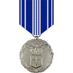 Air Force Civilian Achievement Award Medal