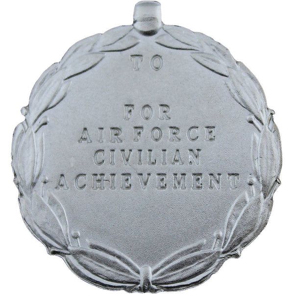 Usaf civilian decorations for Air force decoration for exceptional civilian service