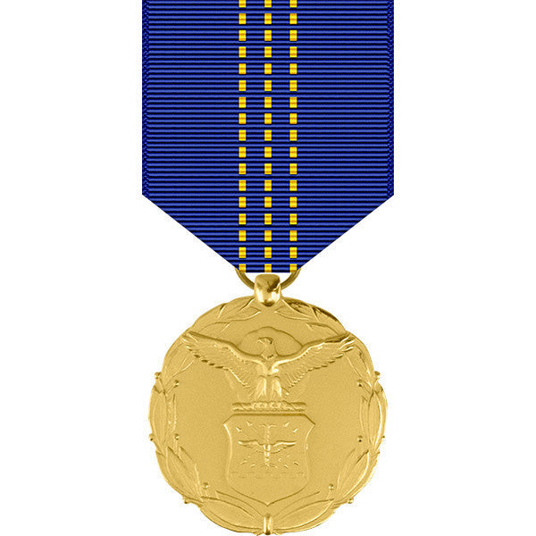 air force decoration for exceptional civilian service