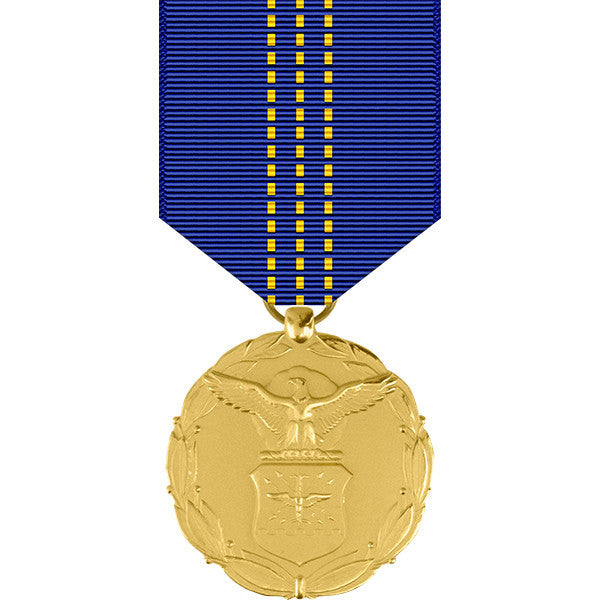 Air Force Decoration For Exceptional Civilian Service Medal Usamm