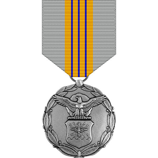 Air Force Meritorious Civilian Service Award Medal