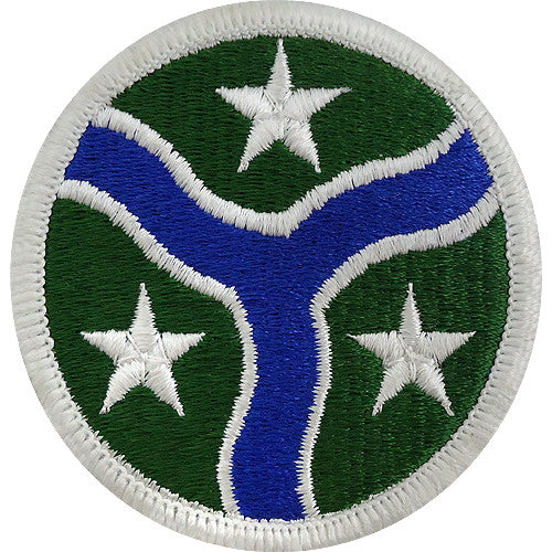 278th ACR (Armored Cavalry Regiment) Class A Patch