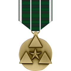 Army Commanders Award for Civilian Service Medal