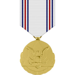 Army Distinguished Civilian Service Award Medal