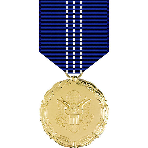Army Exceptional Civilian Service Award Medal