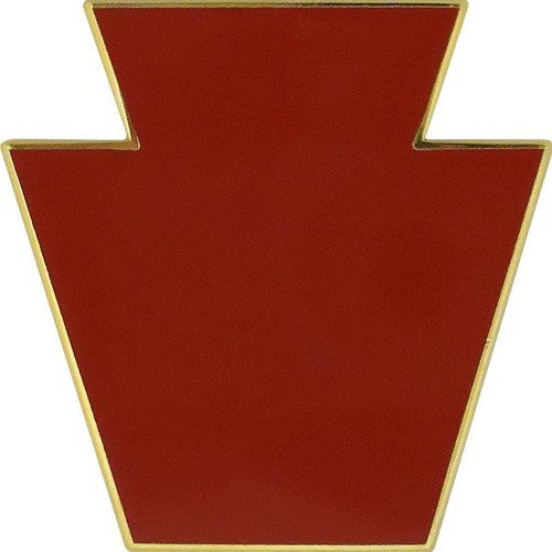 28th Infantry Division Combat Service Identification Badge