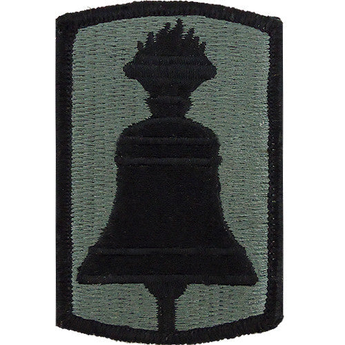 304th Civil Affairs Command ACU Patch