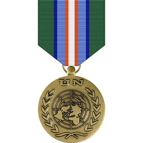 United Nations Transitional Authority in Cambodia Medal