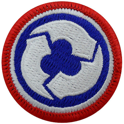 311th Sustainment Command Class A Patch