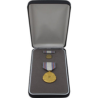 Army Distinguished Civilian Service Award Medal Set
