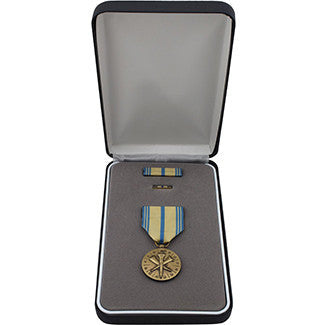 Armed Forces Reserve Medal - Coast Guard - Medal Set