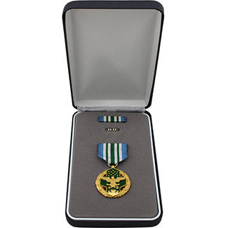 Joint Service Commendation Medal Set