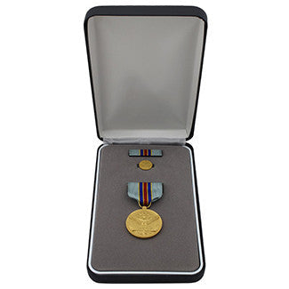 Air Force Civilian Award for Valor Medal Set