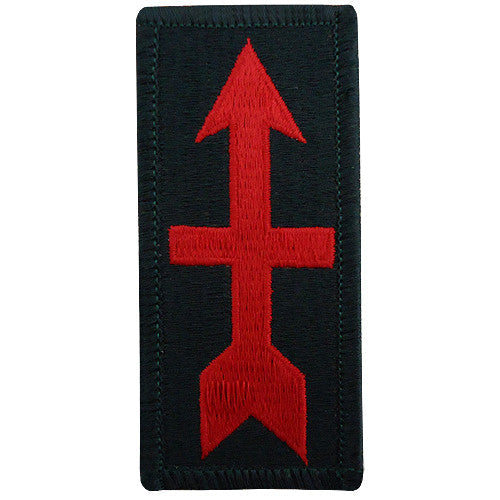 32nd Infantry Brigade Combat Team Class A Patch