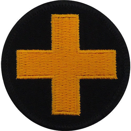 33rd Infantry Brigade Class A Patch