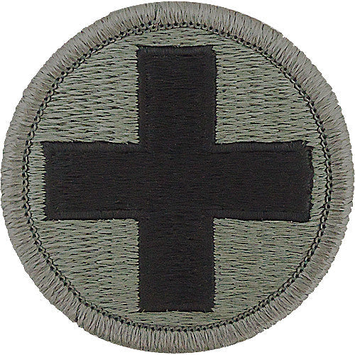 33rd Infantry Brigade ACU Patch