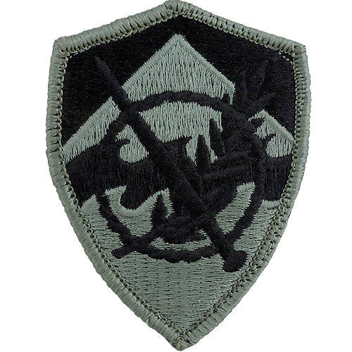 350th Civil Affairs Command ACU Patch