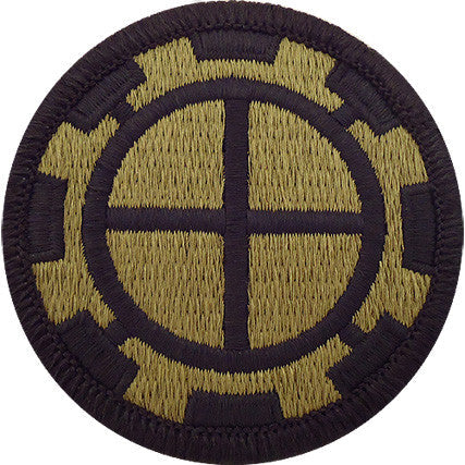 35th Engineering Brigade MultiCam (OCP) Patch