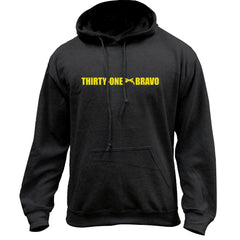 Thirty One Bravo Pullover Hoodie