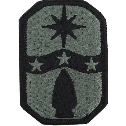 371st Sustainment Brigade ACU Patch
