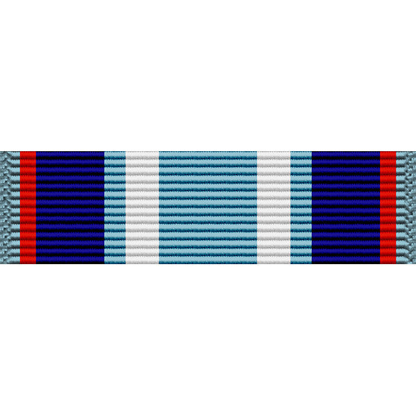 Air and Space Campaign Medal Thin Ribbon