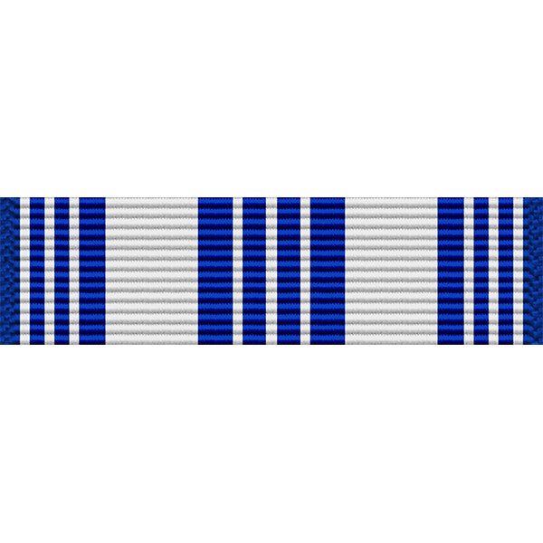 Air Force Achievement Medal Thin Ribbon