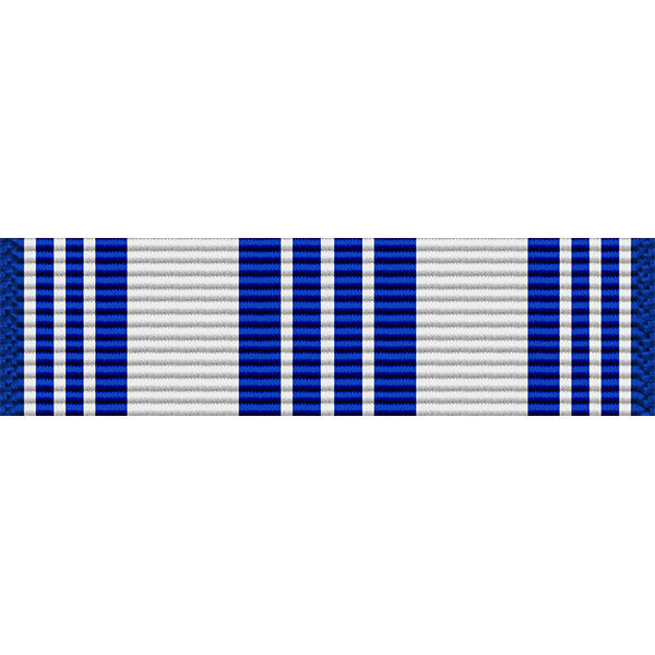 Air Force Achievement Medal Ribbon