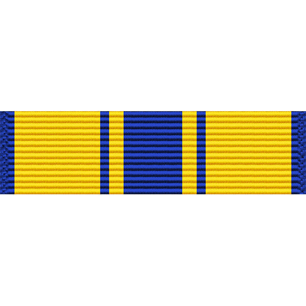 Air Force Commendation Medal Ribbon