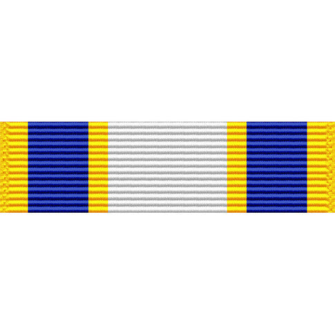 Air Force Distinguished Service Medal Ribbon