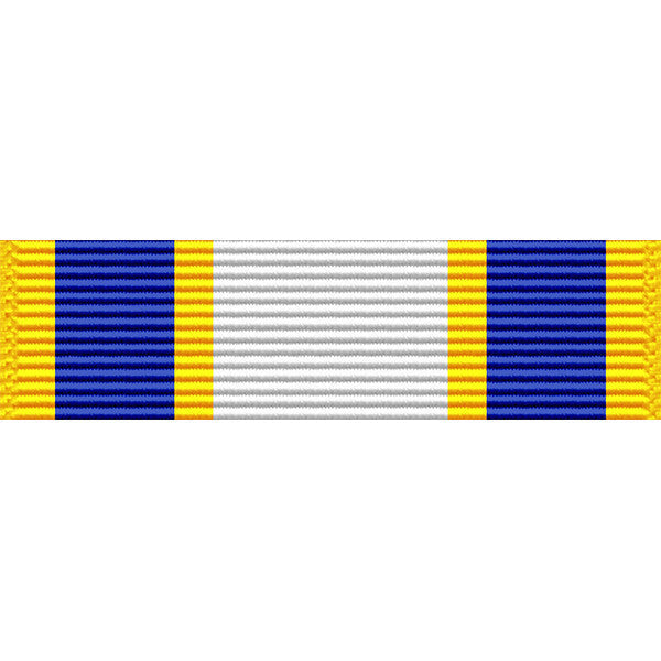 Air Force Distinguished Service Medal Tiny Ribbon