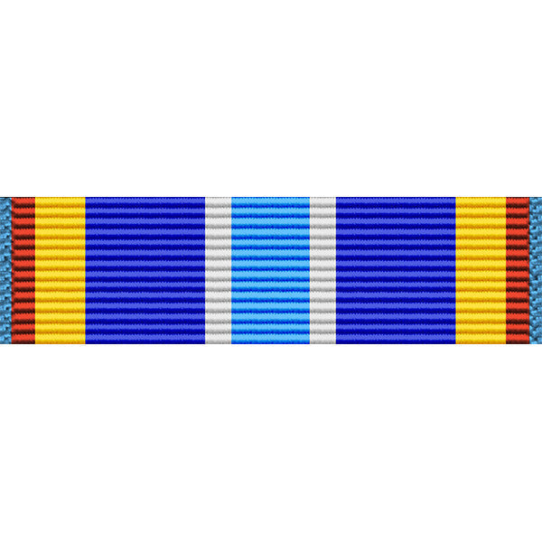 Air Force Expeditionary Service Thin Ribbon