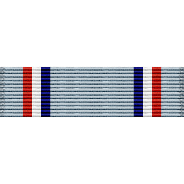 Air Force Good Conduct Medal Ribbon