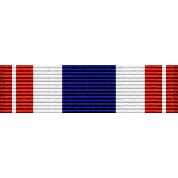 Air Force Meritorious Unit Award Thin Ribbon