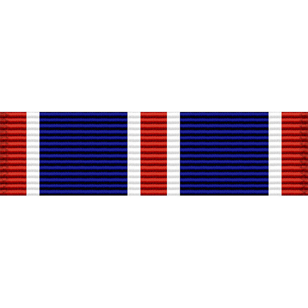 New Jersey National Guard Distinguished Service Ribbon