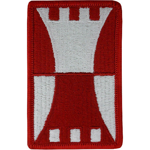 416th Engineer Command Class A Patch