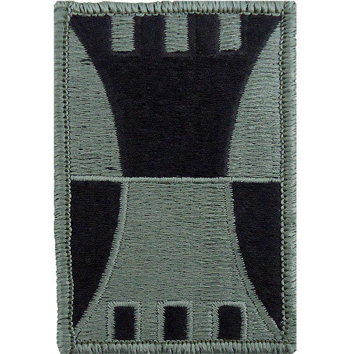 416th Engineer Command ACU Patch