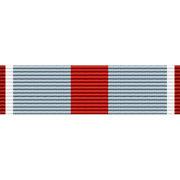 Air Force Recognition Thin Ribbon