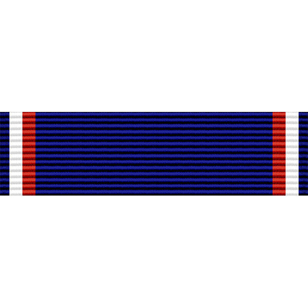 Air Force Recruiting Thin Ribbon