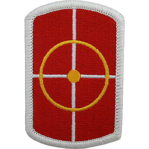 420th Engineer Brigade Class A Patch