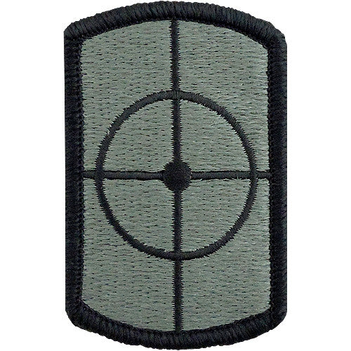 420th Engineer Brigade ACU Patch