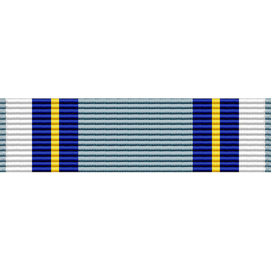 Military Full Size New USAF Air Force Reserve Meritorious Service MSM Ribbon 1G2