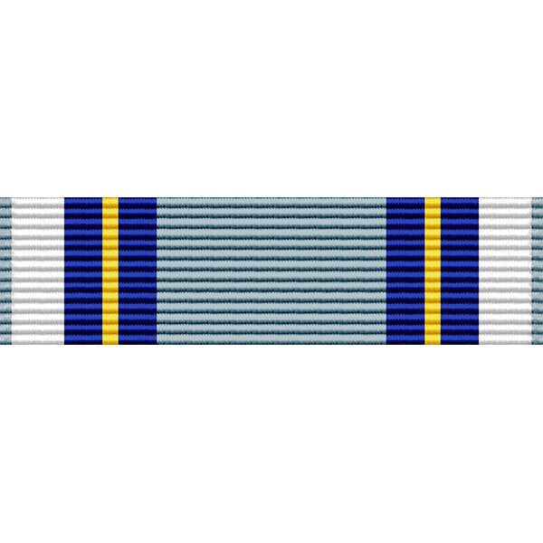 Air Reserve Meritorious Service Medal Thin Ribbon