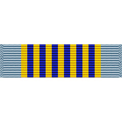 Airmans Medal for Heroism Ribbon