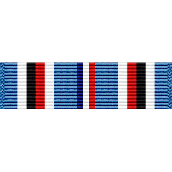 American Campaign Medal Thin Ribbon