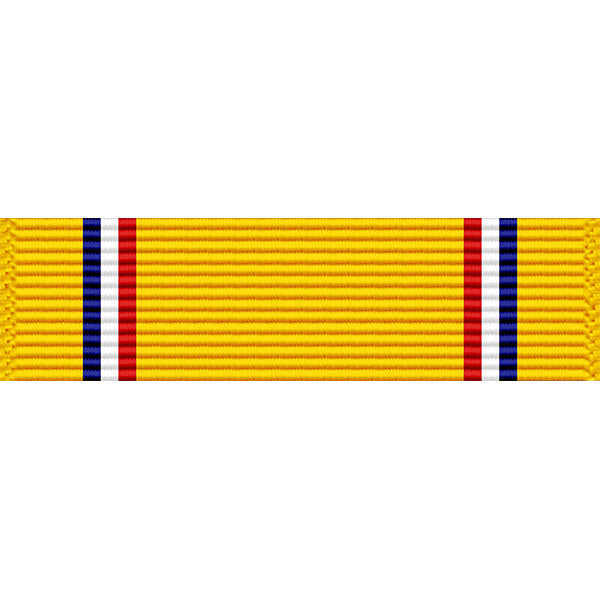 American Defense Medal Ribbon